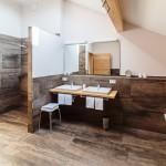 Bad-Dusche-1-ferienwohnungen-bergwelt-lechner-farchant-vor-der-zugspitze
